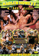 Harlem Honeyz #4: Clit Lickers