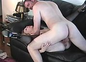 Naughty College Couples #5, Scene 2