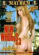 New Whores #3