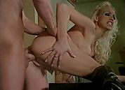 Two Hot, Scene 2