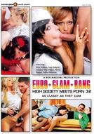 Euro Glam Bang #32