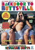 Backdoor To Buttsville #1