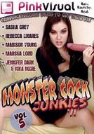 Monster Cock Junkies #5