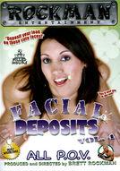 Facial Deposits #4