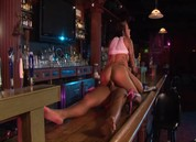 The Bartender, Scene 5