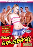 Kat's Gangbang