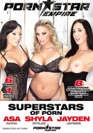 Superstars Of Porn
