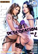 The Art Of Desecration #2