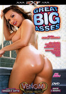 Great Big Asses #1