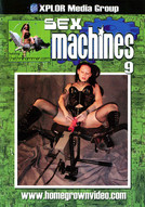 Sex Machines #9