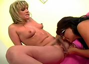 Swallow My Squirt #2, Scene 4