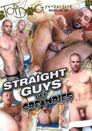 Straight Guys Get Creampies #1