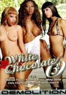 White Chocolate #3