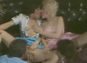 The Golden Age Of Porn: Danica Rhae, Scene 5