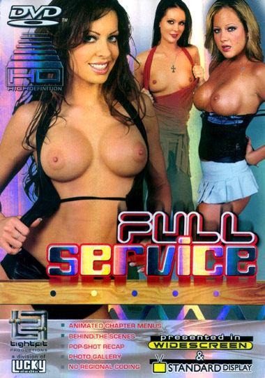 FULL SERVICE #1