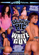 Black Pie for the White Guy