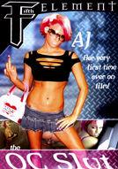 AJ The OC Slut