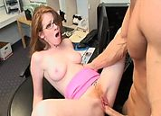 Secretary's Day #3, Scene 2