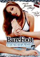 Barefoot Maniacs #7