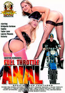 Full Throttle Anal