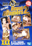 Ben Dover's Royal Reamers #2