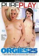 Unplanned Orgies #25