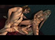 Anal Sinsations, Scene 6