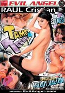Tamed Teens #7