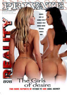 The Girls of Desire