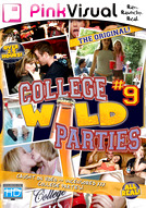 College Wild Parties #9
