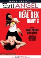 Dana Vespoli's Real Sex Diary #3