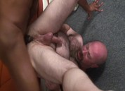Dad Got Fucked By A Big Black Dick #1, Scene 1
