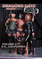 Domina Files #21: Dragons Gate Studio