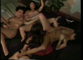 69 Scenes: Lesbian Orgies Scene 14
