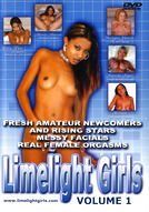 Limelight Girls #1