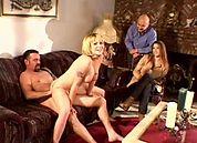 Screw My Husband Please #1, Scene 1