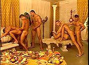 Arabian Knights, Scene 3