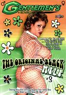 The Original Black MILF #3