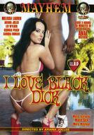 I Love Black Dick #1