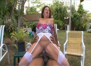 Desperate Mothers And Wives #10, Scene 4