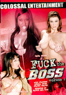 Fuck The Boss #1