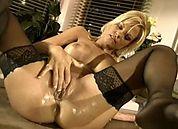 Lick My Legs, Scene 2