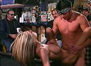 Unprotected Sex, Scene 7