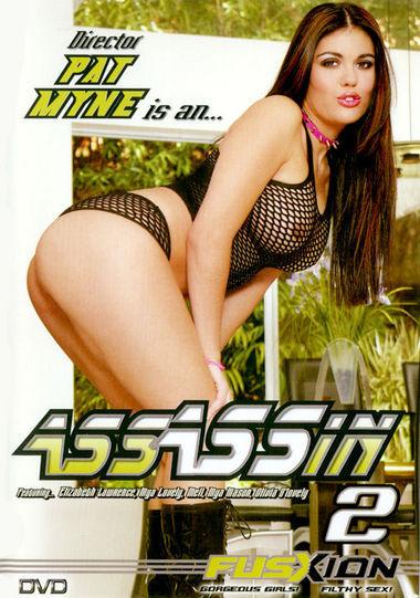 ASSASSIN #2