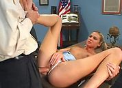 Teacher's Pet #2, Scene 3