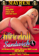 Fuck Doll Sandwich #4