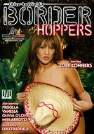 Border Hoppers #1