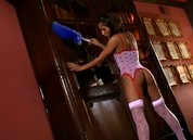 High Heeled House Calls, Scene 4