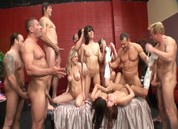 Orgy Sex Parties #5, Scene 2