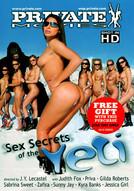 Sex Secrets Of The Yeti